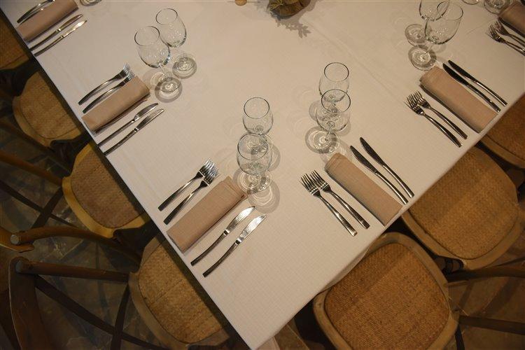 אירוע בחדר האוכל