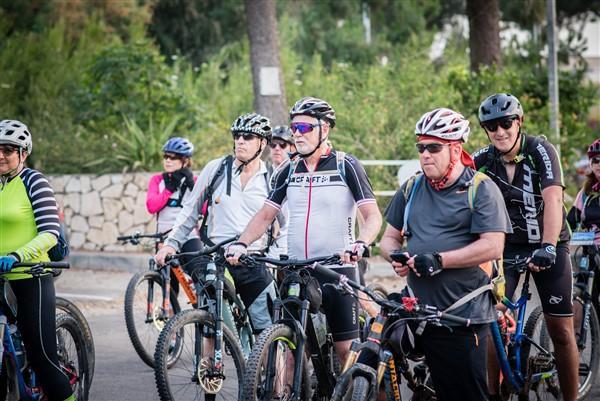 שבילי אופניים מומלצים בזיכרון יעקב והסביבה