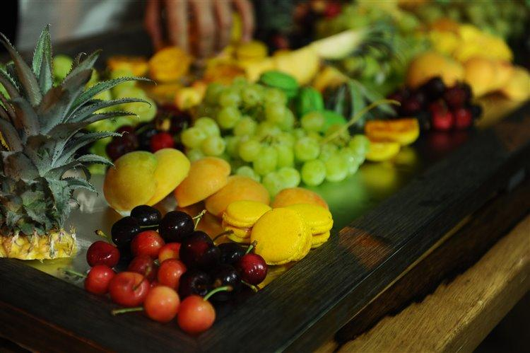 מזנון פירות
