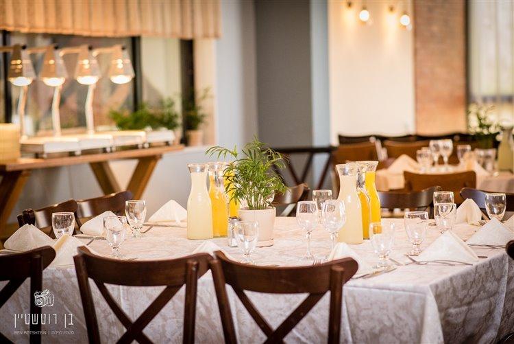 שולחן אירוע